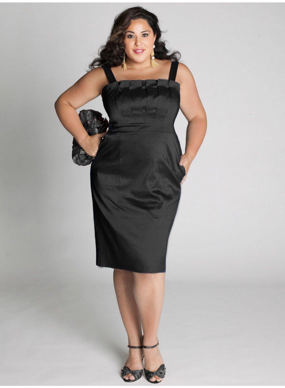 Вечерние платья для полных женщин 45 лет