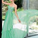 A Line Sweetheart Prom Dresses 2013
