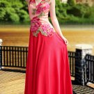 Wedding Dress With Applique Wedding Party Dresses For Girls