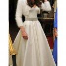 Kate Middleton's Second Wedding Dresses
