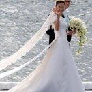 Sweden Princess Victoria's Wedding Dresses