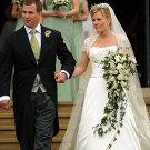 Britain Autumn Kelly's Wedding Dresses