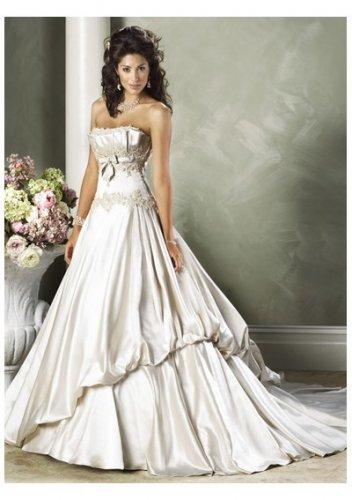 Sumptuous sumptuous formal strapless wedding dresses