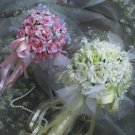 European popular ball bridal bouquets 1