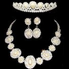 Bridal Accessories Cheap Wedding Accessories Sets 001