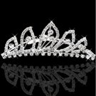 Bridal Crown diamond hair bands