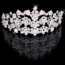 Bride luxury Crystal married Crown