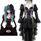 Vocaloid The Grave Of The Scarlet Dragon Costumes