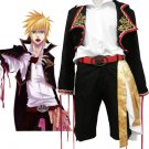 Vocaloid Cosplay Costume The Grave Of The Scarlet Dragon