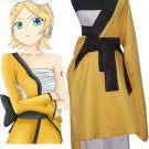 Vocaloid Song Gekokujou Cosplay Costume