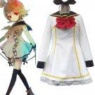 Vocaloid Kagamine Rin Costume