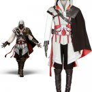 Assassin's Creed Altair Game Cosplay Costume