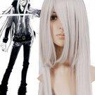 Silver Gray 100cm Kateky