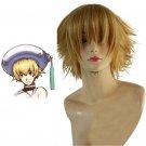 Hack G.U Atoli Blond Cosplay Wig