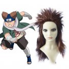 Naruto Choji Akimichi 60cm Cosplay Wig