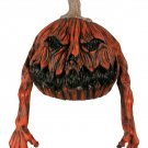 Halloween Accessories With Hand Demons Pumpkin