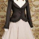 Beautiful Long Sleeves Cotton Lolita Dress