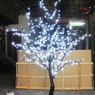 White 480pcs LED Bulbs 1.5m/5ft Height LED Cherry Blossom Tree Light Christmas Tree Light Decoration