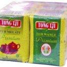8 pcs of TongTji teh melati Premium 10 gram Tong Tji Loose Jasmine tea