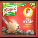 Royco Bumbu Pelezat Serbaguna Rasa Ayam 80 gram Chicken flavour All Purpose Seasoning 10-ct @ 8 gr