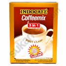 Indocafe Coffeemix 3 in 1 instant coffee 300 gram coffee-sugar-creamer 15-ct 20 gr