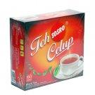 Sosro Teh Celup Asli 200 gram Teh hitam original black tea bags 100-ct @ 2 gr