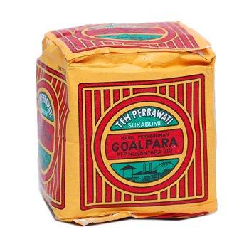 Goalpara Teh Perbawati Loose tea 100 gram Teh bubuk