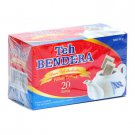 Bendera Teh Celup 40 gram Tea bags 20-ct @ 2 gr