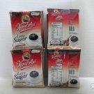 Kapal Api Kopi Special Mix Less Sugar 250 gram instant coffee 10-ct @ 25 gr