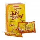 SidoMuncul Permen jahe wangi 150 gram sweet and warm Fragrant ginger candy 15-ct @ 10 gr