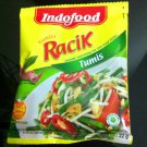 Indofood Bumbu Racik Tumis 20 gram Instant Seasoning for Stir-fried Dishes