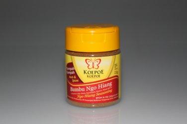 Koepoe-Koepoe Herbs and Spices Ngo Hiang Bubuk 23 gram Seasoning Powder