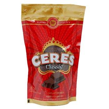 Ceres Clasic 500 gram Hagelslag Chocolate Meises Coklat Butir Sprinkles