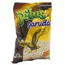 Garuda Pilus Sapi panggang  95 Gram Ball shapped snack roasted beef flavor