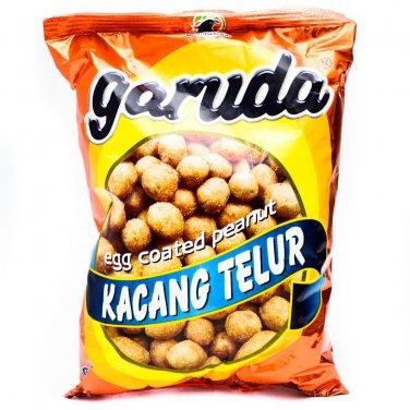 Garuda Kacang Telur 250 Gram egg coated peanuts