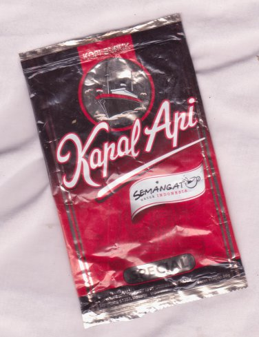 Kapal Api Special 30 gram Factory Ground Coffee