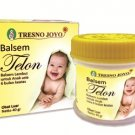Tresno Joyo Telon Ointment 40 Gram (1.41 Oz) - Soft Balm for Baby and Children