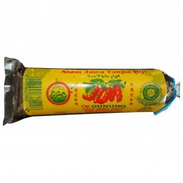 Asam Jawa Tanpa Biji - Seedless Wet Java Tamarind, 5.2 Oz