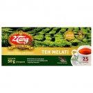 2Tang Jasmine tea bags 50 gram - 2 Tang teh celup melati 25-ct @ 2 gr