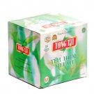 TongTji teh hijau melati celup 30 gram Tong Tji Green Tea Jasmine bags 15-ct @ 2 gr