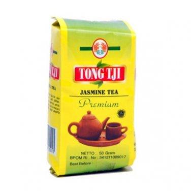 TongTji teh melati Premium 50 gram Tong Tji Loose Jasmine tea