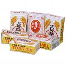 Tong Tji  Super teh melati Jasmine Tea, 10 gram (Pack of 10)