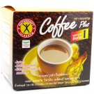 Naturegift Coffee Plus Original Ginseng Formula (10 sticks)