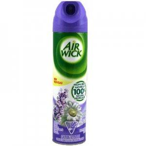 Airwick spray lavender