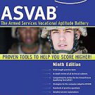 Kaplan ASVAB: The Armed Services Vocational Aptitude Battery by Kaplan (2011,...