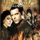 Farscape - The Peacekeeper Wars (DVD, 2005)