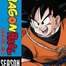 DragonBall: Season Five (DVD, 2010, 5-Disc Set)