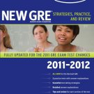 New GRE Graduate Record Examinations 2011-2012 by Kaplan (2011, Other, Mixed ...