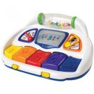 Baby Einstein Count and Compose Piano NEW