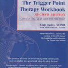 The Trigger Point Therapy Workbook by Amber Davies, Clair Davies (2004, Paper...